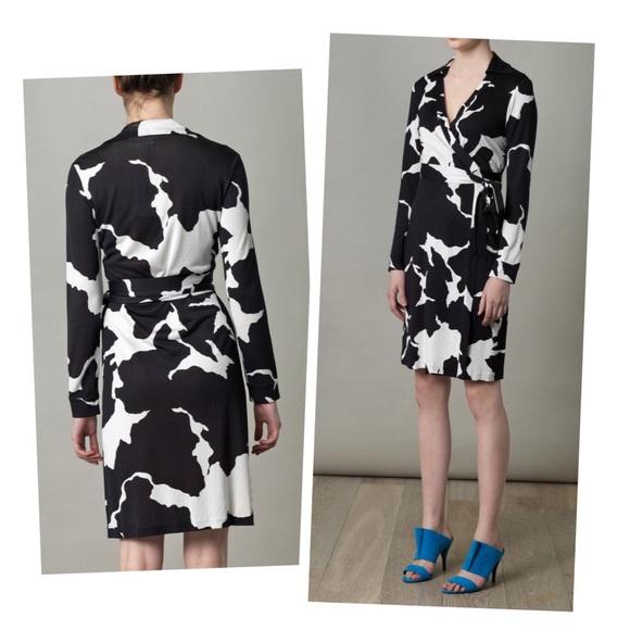 a91d9d82273a4 Diane Von Furstenberg Dresses & Skirts - •Diane von Furstenberg 'New Jeanne  Two'